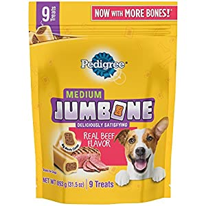 PEDIGREE JUMBONE Dog Treats