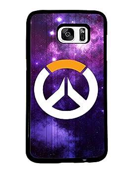 coque iphone 8 overwatch fatale