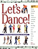Let's Dance, Paul Bottomer, 1579120466