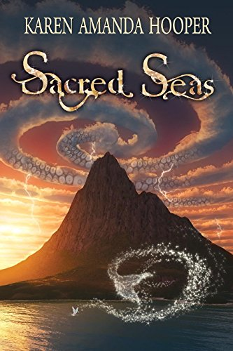Sacred Seas (The Sea Monster Memoirs Book 3)