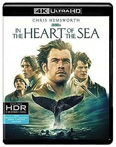 In the Heart of the Sea (4K Ultra HD + Blu-ray + Digital HD)