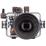 Ikelite 6115.90 Underwater Camera Housing, Clear