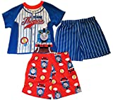 AME Team Thomas Train 3 Piece Toddler Pajama Set