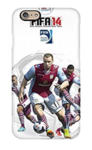 Awesome Design Fifa 14 Aston Villa Iphone 5 Hard Case Cover For Iphone 6