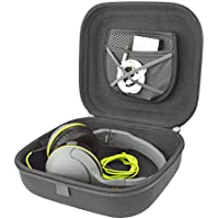 Headphone Headset Carrying Case for Skullcandy Hesh, Hesh 2.0, CruSher, Uprock, GRIND, Navigator / Headphone Full Size Hard Travel Bag