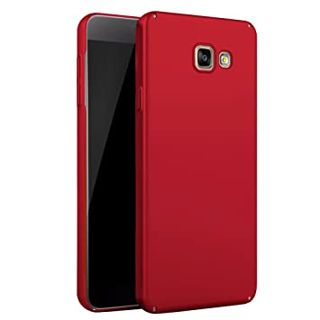 Samsung Galaxy A3 2017 Carcasa Case, bylove PC Matte funda ...