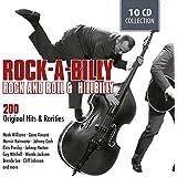 Rockabilly: Rock'n Roll & Hillbilly