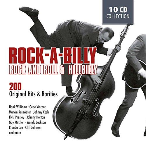 Rockabilly Rockn Hillbilly Hank Williams product image