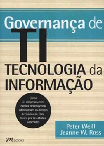 Governança de TI. Tecnologia da Informação