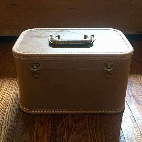 Train Case Trunk Co