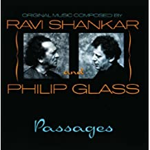 Passages by RAVI / GLASS,PHILIP SHANKAR (2013-08-03)