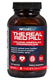 Infowars Life – The Real Red Pill (120 Capsules) – Pregnenolone 50mg Supports Healthy Aging & Cognitive Function