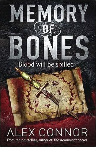 Book Memory of Bones