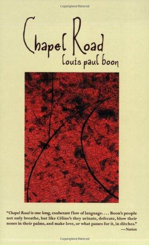 Download Chapel Road By Louis Paul Boon