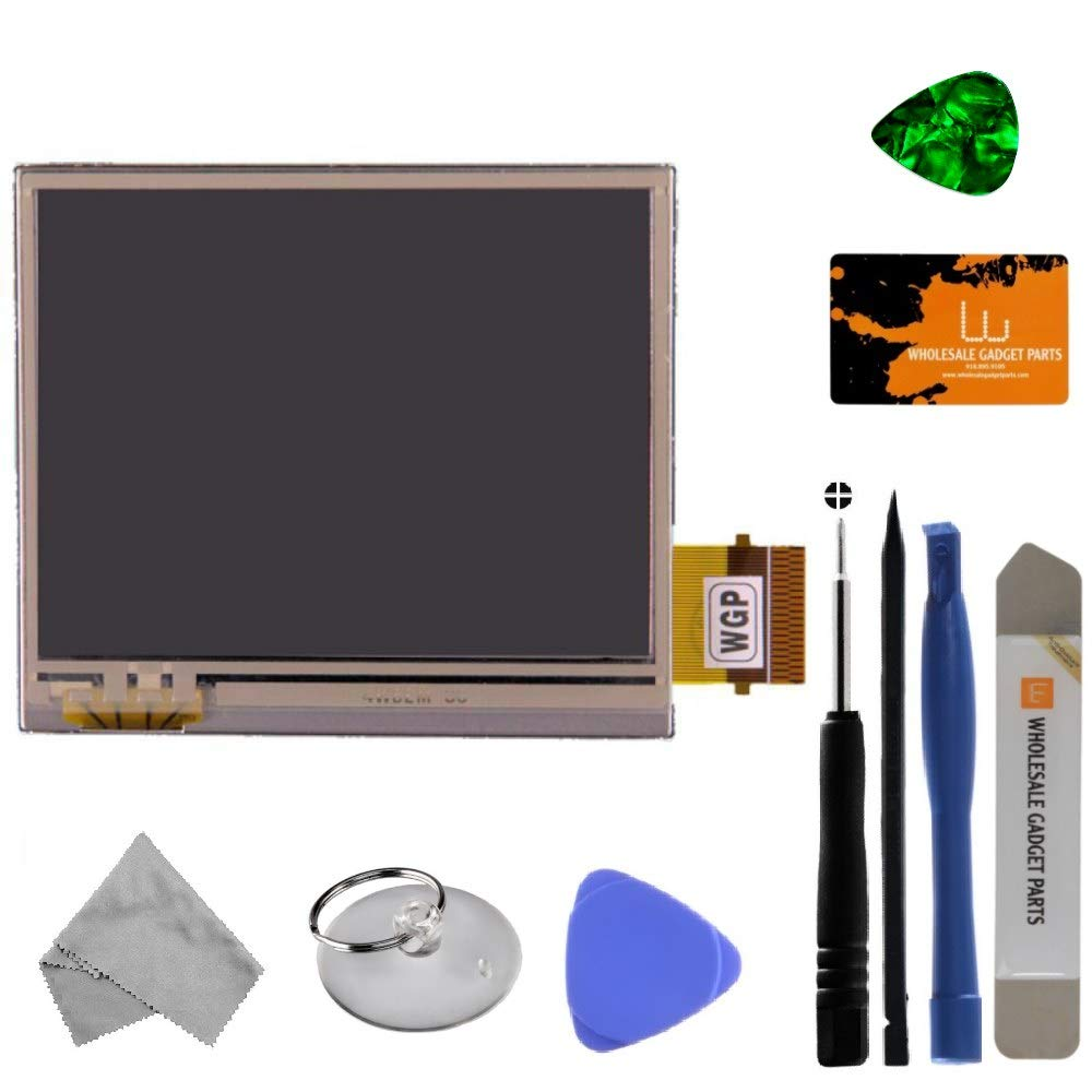 LCD & Digitizer Assembly for HP iPAQ 910 with Tool Kit