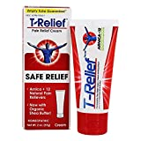 Heel Inc Homeopathic Remedies: T-Relief Arnica