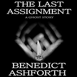 The Last Assignment Audiobook