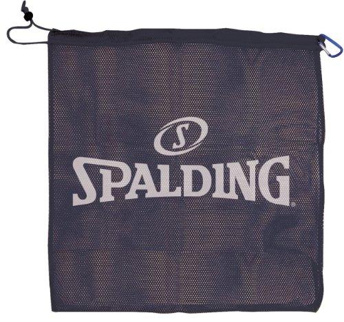 Spalding Single Carrier Black White product image