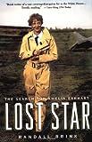 Lost Star, Randall Brink, 0393313115