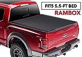 BAK Industries Revolver X4 Hard Rolling Truck Bed Cover 79227RB 2019 Dodge Ram