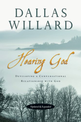 Hearing God: Developing a Conversational