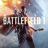 Battlefield 1 - PS4 [Digital Code]