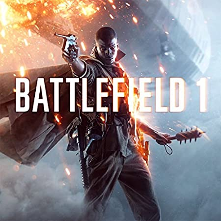 Battlefield 1 - PS4 [Digital Code]