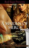 A Maiden Of Mercy • Dragon Fighter Romance Book 2