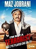 Maz Jobrani: I'm Not a Terrorist But I've Played One on TV