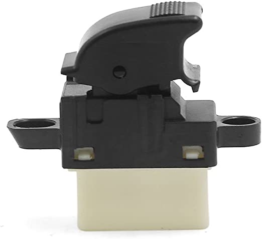 uxcell Passenger Side Window Power Switch GE4T-66-370A for 03-06 Haima Family 03-04 Mazda 6
