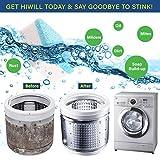 Hiwill Washing Machine Cleaner Effervescent