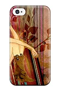 Egbert Drew's Shop New Fashion Case Cover For Iphone 4/4s
