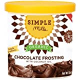 Simple Mills Frosting Chocolate