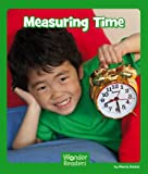 Measuring Time, Maria Alaina, 147652369X