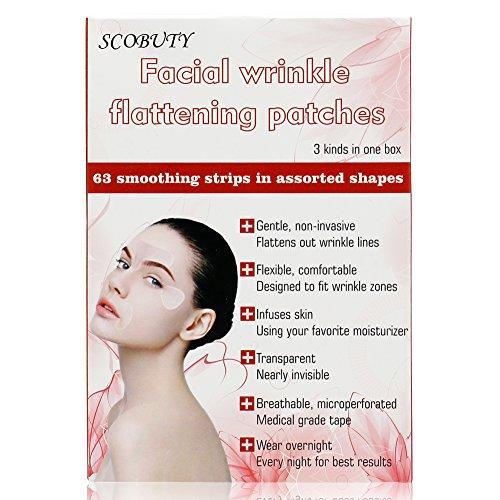 Wrinkles Around Lips Treatment - 1