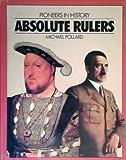 Absolute Rulers, Michael Pollard, 1560740345