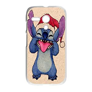 Diy Phone Cover Lilo and Stitch for Motorola G WEQ588849