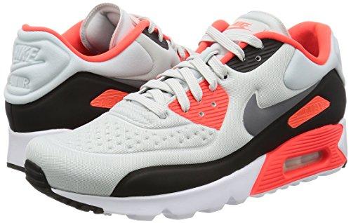 Grey De Hommes 845039 006 Cool Platinum Gris pure Basket Pour Chaussures Nike Grey grey yPATfcP