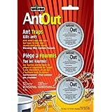 Wilson AntOut Trap - 3 Pack