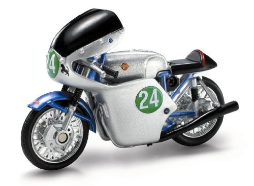 1960 Motorcycle - 4