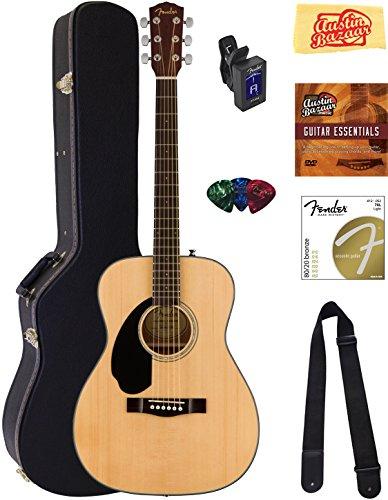 fender-cc-60s-concert-acoustic-guitar-left-handed-natural-bundle-with-hard-case-tuner-strap-strings-