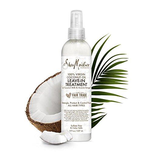 The 8 best moisture for hair