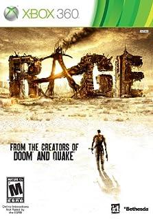 Rage - Xbox 360 (B00354NAYG) | Amazon price tracker / tracking, Amazon price history charts, Amazon price watches, Amazon price drop alerts