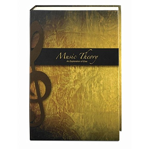 Real Feel Book Safe, Music Theory