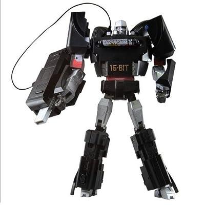 Takara Tomy Mega Drive Megatron (SEGA Transformers) Action Figure