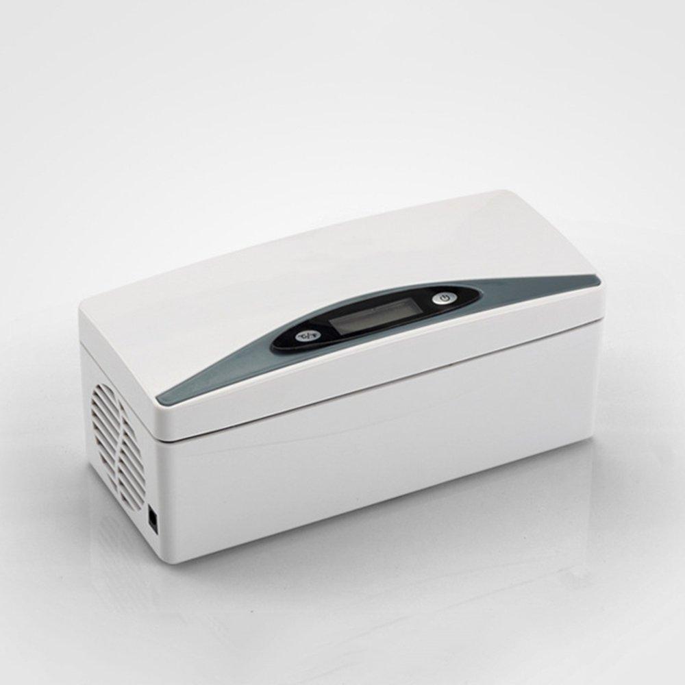 Refrigerador Insulina 3 Sistema De Control De La Temperatura ...