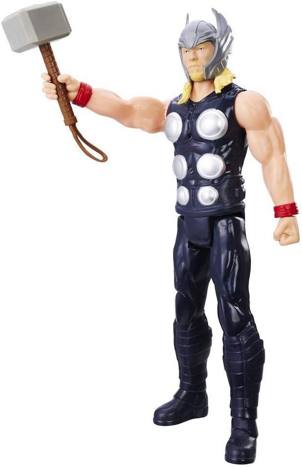 """Hulk figuras de acción Marvel Avengers 3 Infinity fue 12 /""""Titan Hero serie 30cm nuevo"""