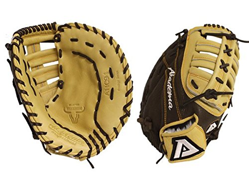 AHC-94FR Prodigy Series 11.5 Inch Youth First Base Mitt Left Hand Throw Light and Durable Hand-Crafted