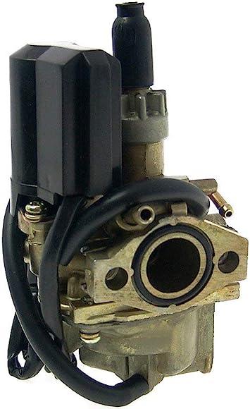 2extreme 12mm Vergaser Kompatibel Für Hercules Gipsy Limbo Reggae Splinter Squab Sachs Reggea 50cc Auto