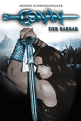 Conan, der Barbar Film